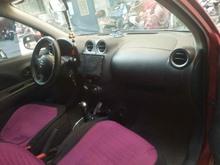 济南日产-玛驰-2010款 1.5 XV 自动易智版