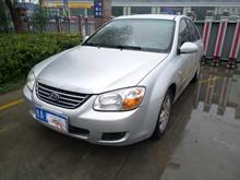 济南起亚-赛拉图-2008款 1.6 GL 自动