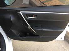 济南丰田-卡罗拉-2016款 双擎 1.8L CVT旗舰版