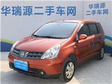 日產 驪威 2008款 1.6 手動勁銳標準版