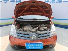 济南日产 骊威 2008款 1.6 手动劲锐标准版