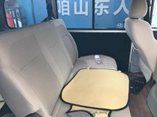 济南东风风行-菱智-2018款 V3L 1.6L 5座物流版