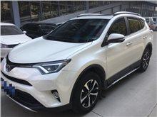 豐田 RAV4榮放 2016款 2.0L CVT兩驅智尚版