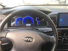 滨州比亚迪F3 2015款 节能版 1.5L 手动舒适型