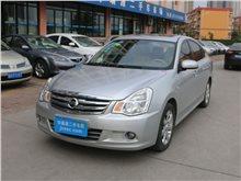 日产-轩逸-2012款 1.6XL CVT豪华版