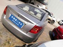 济南奔腾B50 2011款 1.6 自动时尚型