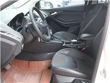 济南福特-福克斯-2015款 三厢 EcoBoost 125 自动超能风尚型