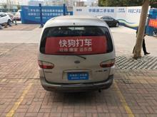 济南江淮 瑞风M2 2010款 和悦RS 1.8L 手动 七座 豪华型