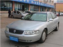 别克-君威-2003款 GL 2.5 自动 豪华版