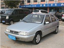 雪铁龙-富康-2005款 AXC 1.6 手动 新自由人舒适版16V