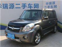长城-长城M2-2010款 1.5L 手动豪华型