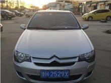 雪铁龙 爱丽舍 2012款 1.6L 手动 尊贵型