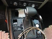 济南奥迪-奥迪A6L-2014款 2.0 TFSI 舒适型