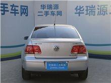 济南大众-宝来/宝来经典-2008款 1.6L 自动时尚型