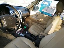 济南华泰 特拉卡 2009款 2.4 手动 两驱豪华型(欧四)
