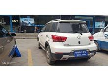 济南长城-长城M4-2014款 1.5L 两驱豪华型