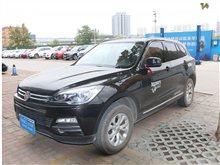 汉腾汽车-汉腾X7-2016款 1.5T 手动舒适型
