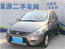东风风行-景逸-2012款 LV 1.5L 手动尊享型