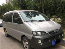江淮 瑞风 2008款 2.0L穿梭 汽油 简配单空调型