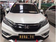 本田CRV 2015款 2.0L 两驱风尚版