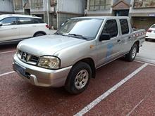日产-帕拉丁-2009款 2.4 手动 2WD行政型(国Ⅳ) 5座