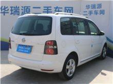 济南大众 途安 2013款 1.4T 自动舒适版5座