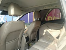 青岛福特-翼虎-2013款 2.0L GTDi 四驱尊贵型