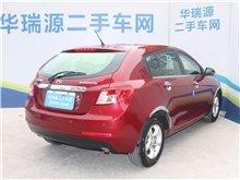 济南吉利-帝豪EC7-2010款 帝豪EC7-RV 1.8L MT 豪华型