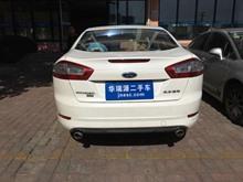 济南福特-蒙迪欧致胜-2011款 2.3L 时尚型