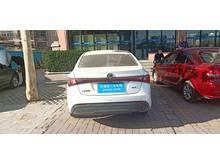 济南名爵-锐行-2015款 1.5T 自动豪华版