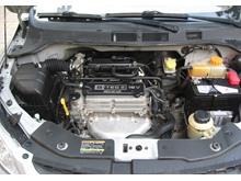 济南雪佛兰 赛欧 2011款 三厢 1.4L 手动幸福版