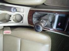济南别克 凯越 2005款 1.6LX 手动标准三厢版