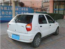济南菲亚特-派力奥-2003款 1.3 EDX