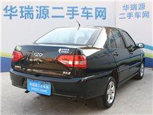 济南奇瑞-旗云2-2012款 1.5 手动舒适型