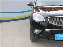 济南双龙 柯兰多 2013款 2.0L 汽油两驱自动豪华导航版