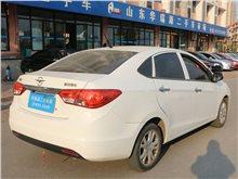 济南海马-海马M3-2015款 1.5L CVT舒适型