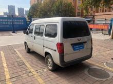 济南五菱-五菱之光-2015款 1.2L 实用型LSI