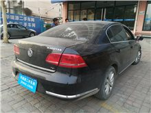 济南大众-迈腾-2013款 2.0TSI 尊贵型