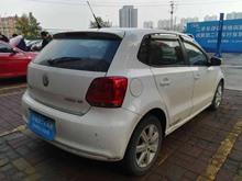 济南大众 POLO 2013款 1.6L 手动 舒适版