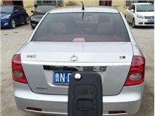 德州吉利 远景 2013款 1.5L 手动舒适型