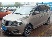 济南东风风行-风行S500-2016款 1.5L 手动舒适型