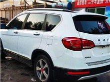 滨州哈弗H6 2013款 1.5T 手动四驱都市型