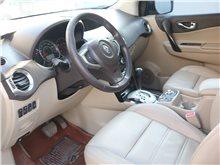 济南雷诺-科雷傲(进口)-2012款 2.5 四驱豪华导航版