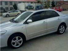 烟台丰田 卡罗拉 2011款 1.8L GL-i 纪念版CVT