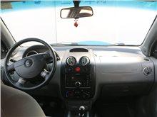 济南雪佛兰 乐骋 2006款 1.4 SL MT