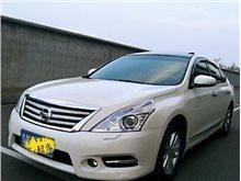 滨州日产 天籁 2012款 2.5L XL智享版