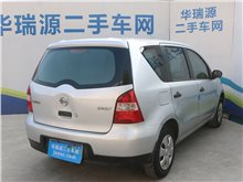 济南日产-骊威-2008款 1.6GT 手动炫能型