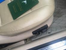 济南大众 帕萨特 2005款 1.8T 自动豪华型