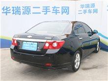济南雪佛兰-景程-2011款 1.8 手动SX豪华导航版