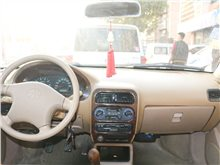 济南一汽-夏利-2004款 N3 1.0L 两厢